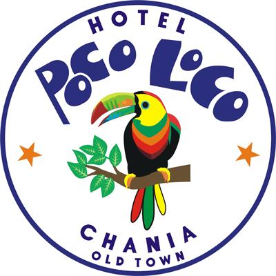 Pocoloco Hotel Chania