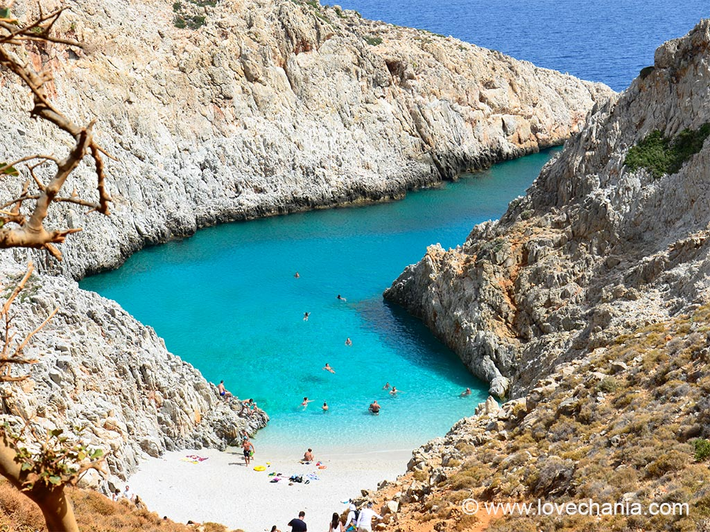 Carte Canee Crete.Seitan Limania Chania Crete 01 Pocoloco Hotel Chania